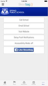 Epping Public School apk screenshot