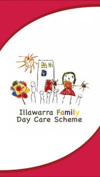 Illawarra Family DCS poster