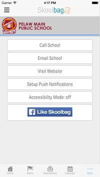 Pelaw Main Public School apk screenshot