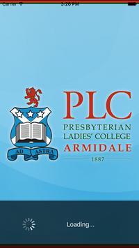 Presbyterian LC Armidale poster