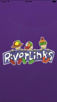 Riverlinks Child Care Centre poster