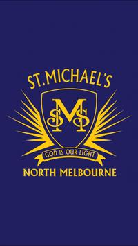 St Michaels PPSN Melbourne poster