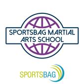 Sportsbag Martial Arts School icon