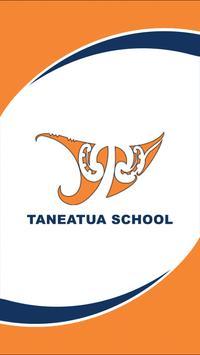 Taneatua School poster