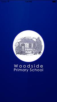 Woodside Primary School poster
