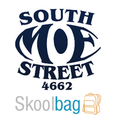 Moe South Street Primary icon