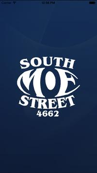 Moe South Street Primary poster