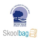 Moss Vale Public School icon