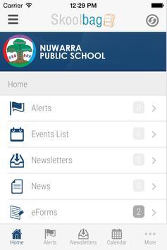 Nuwarra Public School screenshot 2