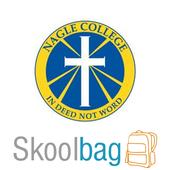 Nagle College icon