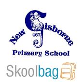 New Gisborne Primary School icon
