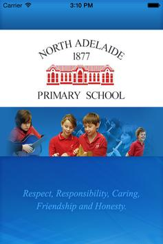 North Adelaide Primary poster