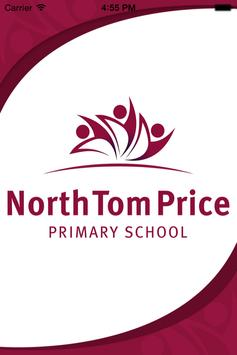 North Tom Price Primary School poster