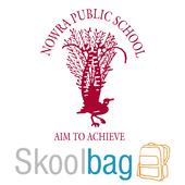 Nowra Public School icon