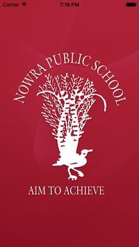 Nowra Public School poster