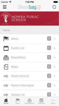 Nowra Public School apk screenshot