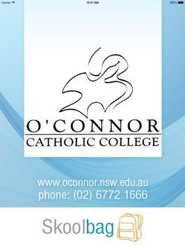 O'Connor Catholic Armidale poster