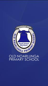 Old Noarlunga Primary School poster