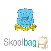 OLICS - Skoolbag icon
