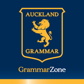 Auckland Grammer School icon