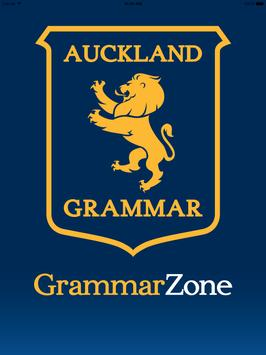 Auckland Grammer School apk screenshot