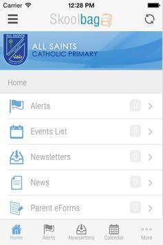 All Saints Catholic Liverpool apk screenshot