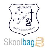 All Saints PS Tumbarumba icon