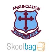 Annunciation School icon