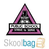 Busby Public School icon