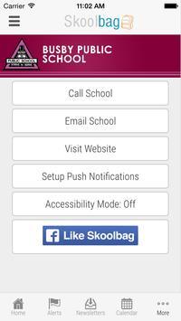 Busby Public School screenshot 3