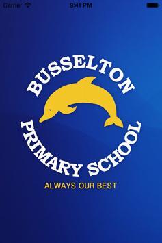Busselton Primary School poster