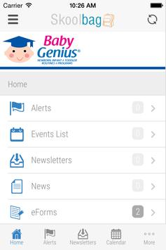 Baby Genius apk screenshot