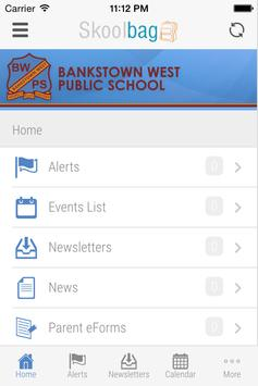 Bankstown West Public School screenshot 1