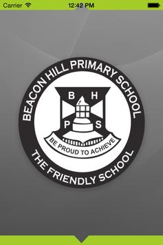 Beacon Hill Public School poster