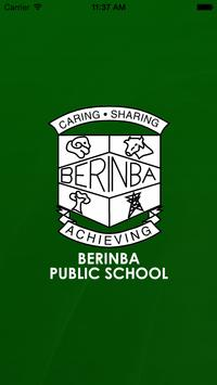Berinba Public School poster