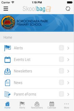 Boroondara Park Primary School apk screenshot