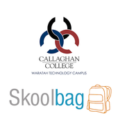 Callaghan College Waratah TC icon