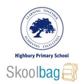Highbury Primary School icon