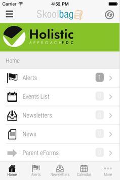 Holistic Approach Family DC apk screenshot