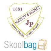 Jerrys Plains Public School icon