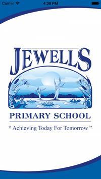 Jewells Primary School poster