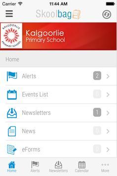 Kalgoorlie Primary School screenshot 2