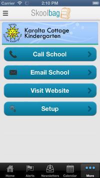 Karalta Cottage Kindergarten screenshot 2