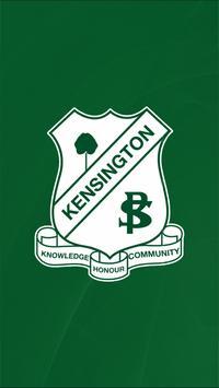 Kensington Public School poster