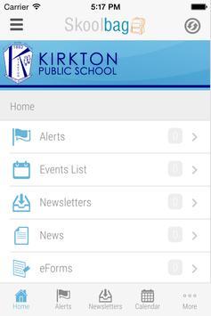 Kirkton Public School screenshot 2