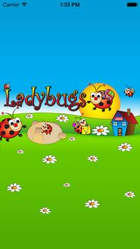 Ladybugs Daycare and Preschool poster