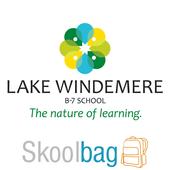 Lake Windemere B-7 School icon