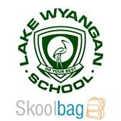 Lake Wyangan Public School icon