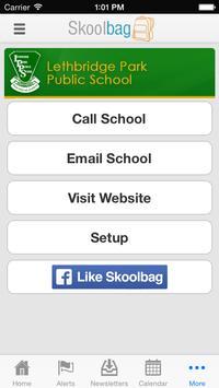 Lethbridge Park Public School apk screenshot