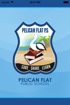 Pelican Flat Public School poster
